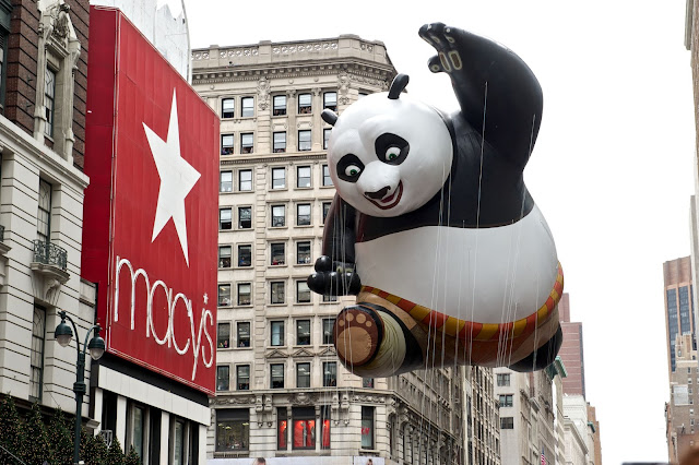 The 90th Macy's Happy Thanksgiving Day Parade Guide 2016 - Happy Thanksgiving Day Parade Images