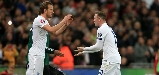 Harry Kane Ingin Lampaui Rekor Rooney