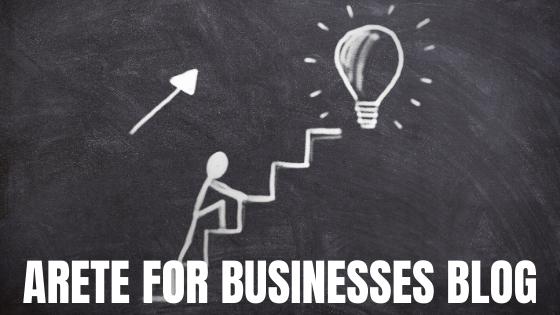 Arete For Businesses Blog