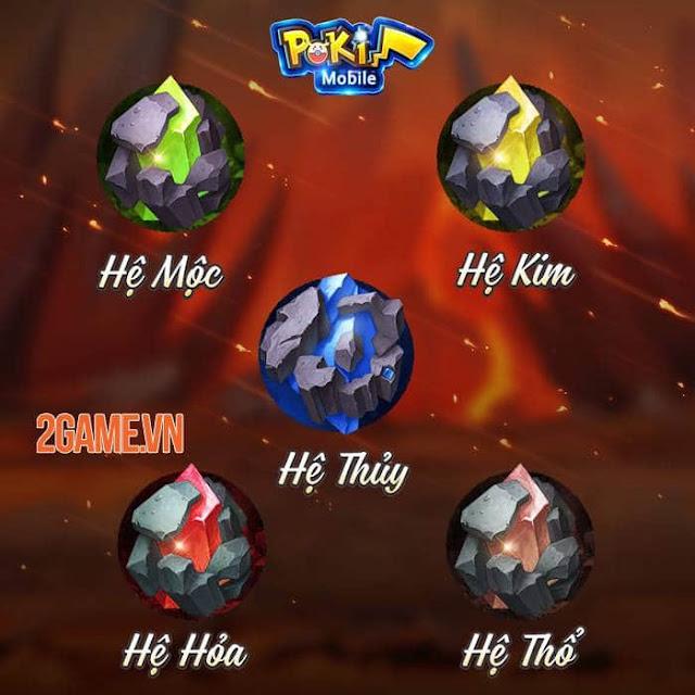 Poki mobile là tựa game mới có lối chơi giống loạn 12 sứ quân android 8