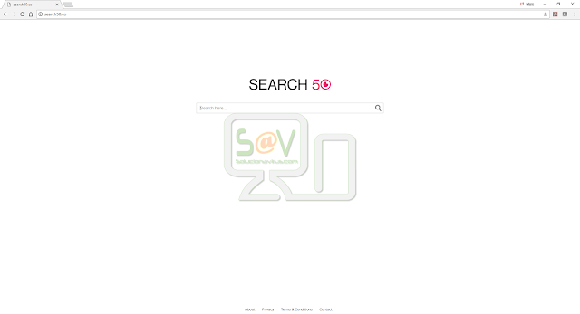 Search50.co (Hijacker)