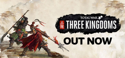 Total War Three Kingdoms-CODEX