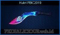 Kukri PBIC2019