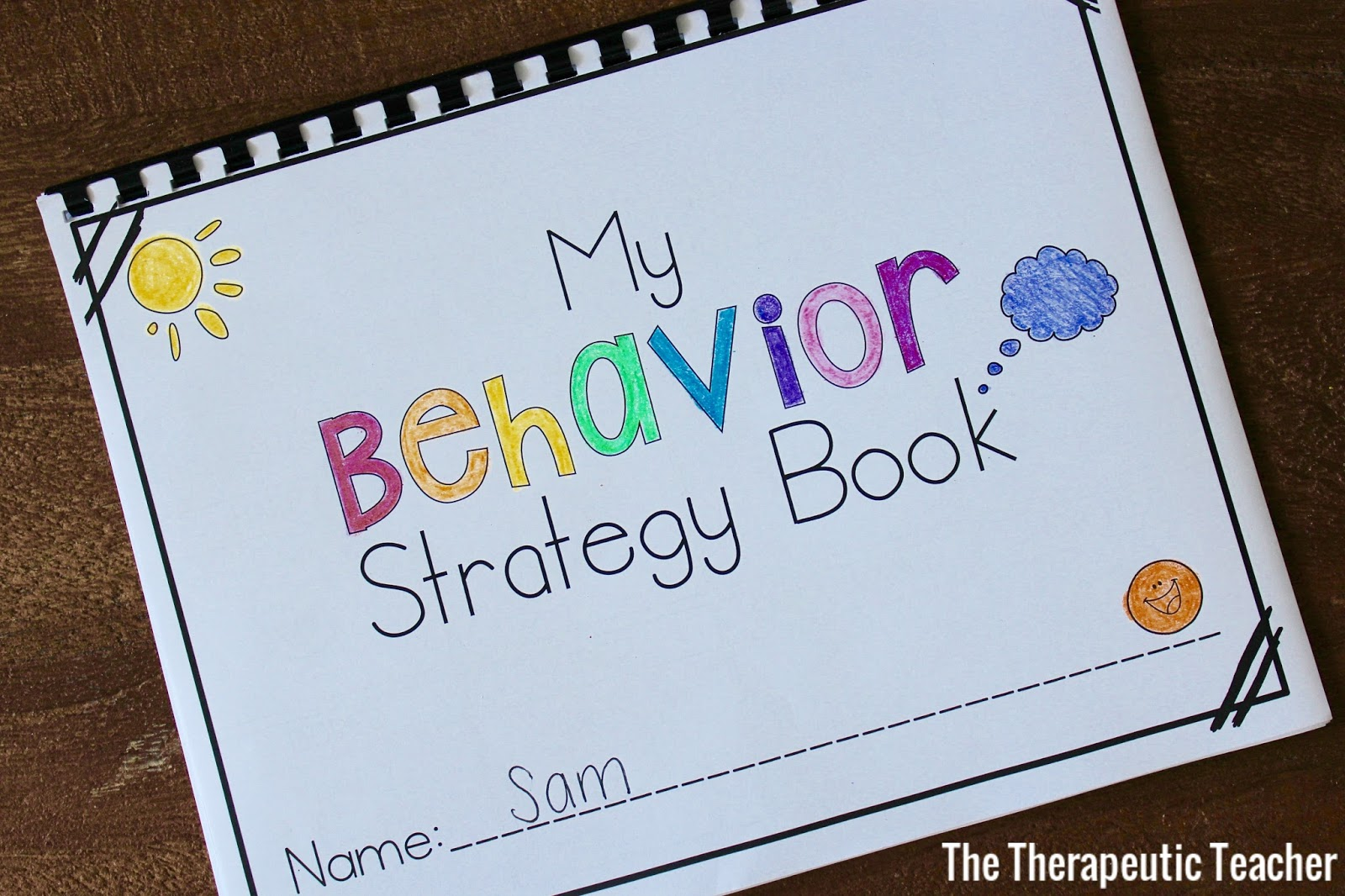 The The Utic Teacher Behavior Strategy Books For Adhd
