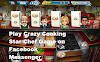 How To Play Crazy Cooking Star Chef On Facebook Messenger - All You Need To Know