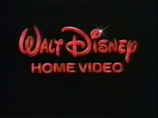 Flickalova2000 S Video Corner The Disney Logos I Remember As A Child