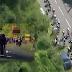Vídeo de la caída de Mikel Landa en la 10ª etapa del Tour de Francia 2019