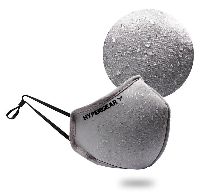 Hypergear Waterproof Face Mask