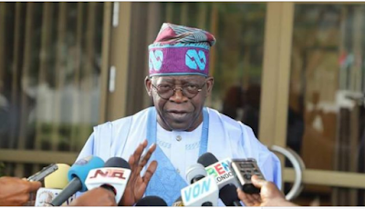 #EndSARS: Who ordered Lekki Toll Gate shooting – Tinubu asks Gov Sanwo-Olu