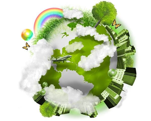 concepto medio ambiente