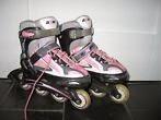 Welp Skeeleren en Skaten   Axer Sport Inline Skates. Verstelbare maat 35-38 QY-86
