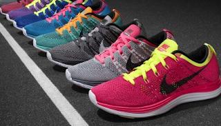 Memilih Sepatu Olahraga yang Tepat