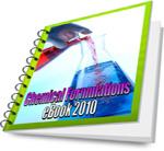 Chemical Formulations 2010 eBook
