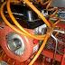 Ganti Oli Mesin Kompresor dengan Oli Motor Matic