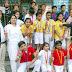 टेण्डर हार्ट्स स्कूल में हुयी वार्षिक खेलकूद प्रतियोगिता