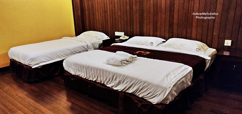 Myne Resort Bilit - Rooms - 3 Persons