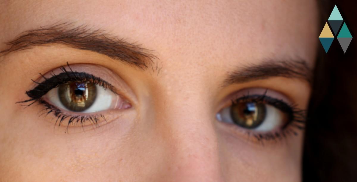 avis et swatches mascara bambi eye allongeant faux cils l'oréal