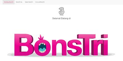 Tutorial Membuka Situs BONSTRI di PC 4