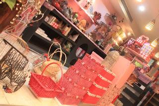 محل لبيع الهدايا