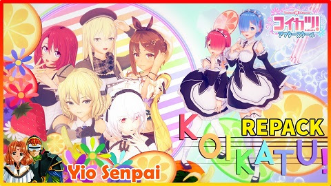 Photo of [REPACK] Koikatu / Koikatsu Ver 5.1 v4.0 AD-Hentai + Google Translate + All DLC's+MOD's Uncensored