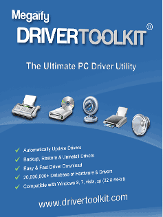 Driver Toolkit v8.5 Full Cracked Version Free Download with Serial Key