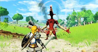 [GDrive] Hyrule Warriors: Age of Calamity DEMO NSP XCI Download | EmulationSpot