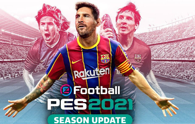 متطلبات تشغيل لعبة Football PES 2021 على الحاسوب