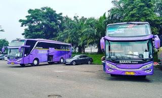 Sewa Bus Pariwisata SHD Tangerang 2019
