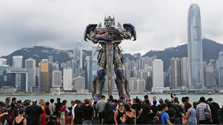 Transformers age of extinction How CHINA is taking control over Hollywood!?!(Explained)