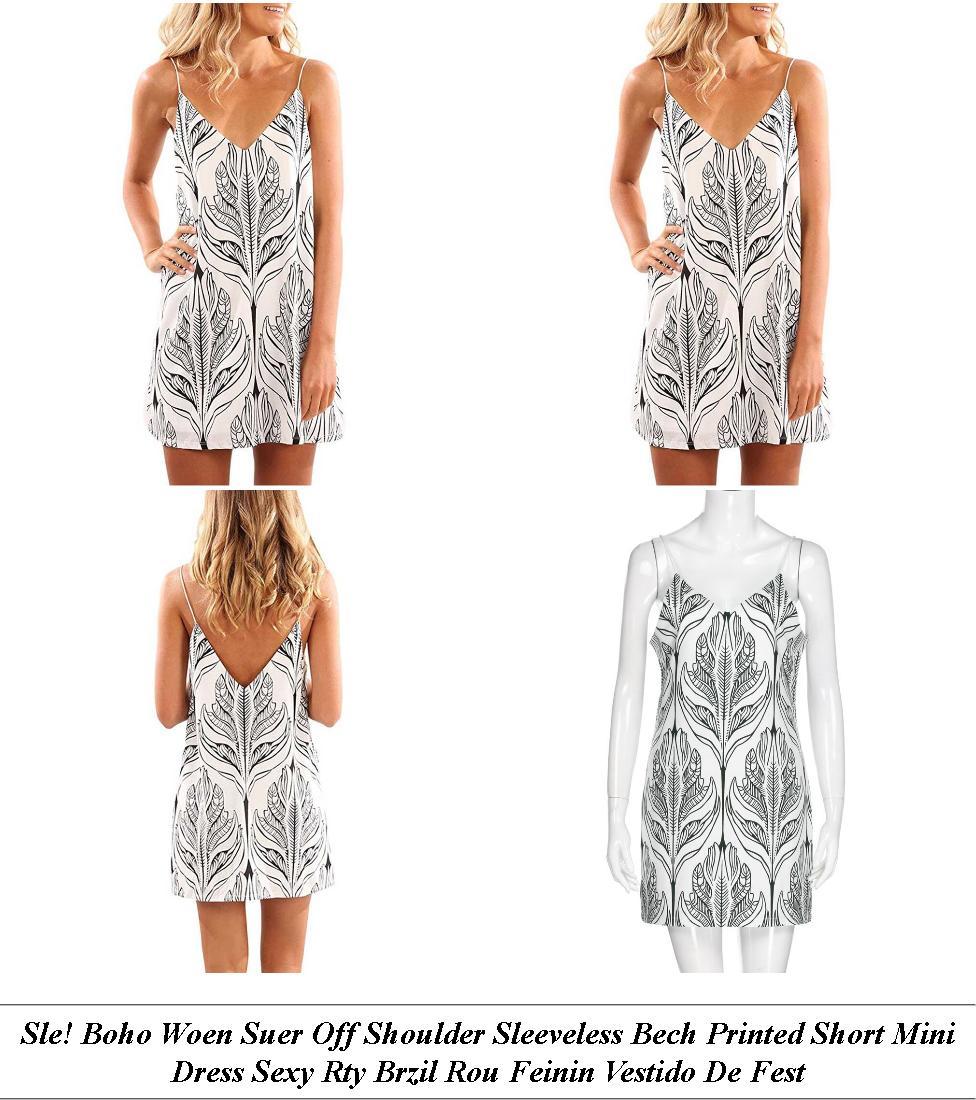 Vintage Dresses - Womens Clothes Sale Uk - A Line Dress - Cheap Designer Clothes Womens