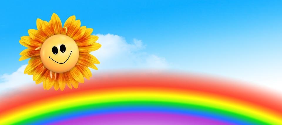 बारिश के बाद इन्द्रधनुष(Rainbow) क्यों दिखाई देता है? | मेघधनुष के बारे में रोचक तथ्य