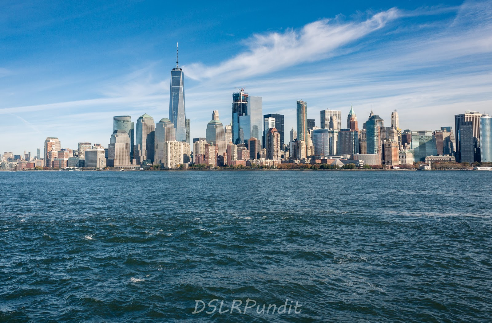 Guide for HDR photos