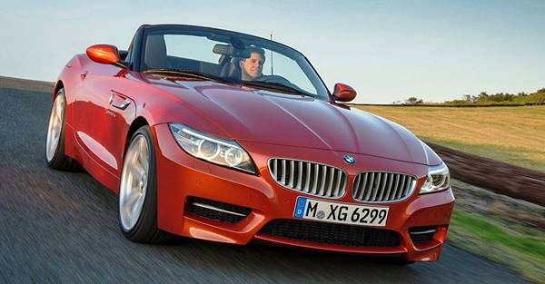 2018 Bmw Z2 Roadster Rumors Bmw Redesign