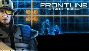 تحميل لعبة التكتيكات الحربية download Frontline Tactics للكمبيوتر