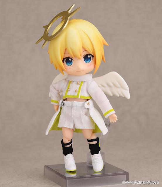 Nendoroid Doll Angel: Ciel