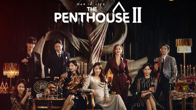 Review Penthouse 2, Perebutan Harta dan Kekuasaan