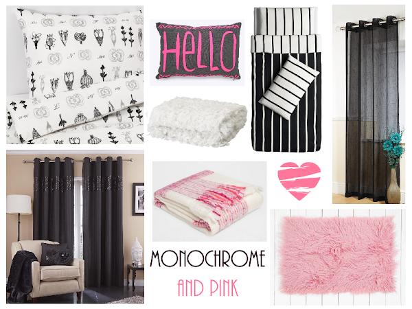 Wishlisting | Curtains & Bedroom Linen