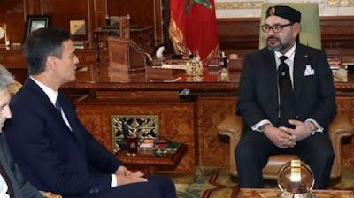 """Pedro Sanchez réagit au discours du Roi Mohammed VI: l'Espagne et le Maroc sont  """"des alliés, des voisins et des frères"""""""