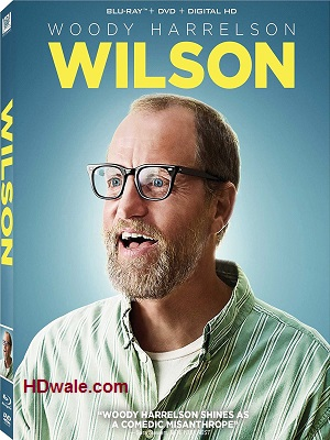 Wilson (2017) Movie English 1080p & 720p BluRay