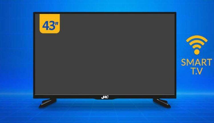 أسعار مميزات وعيوب شاشات وتلفزيونات جاك jac في كارفور مصر 2021