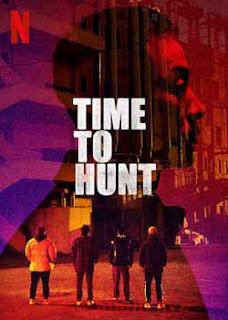 مشاهدة مشاهدة فيلم Time to Hunt 2020 مترجم
