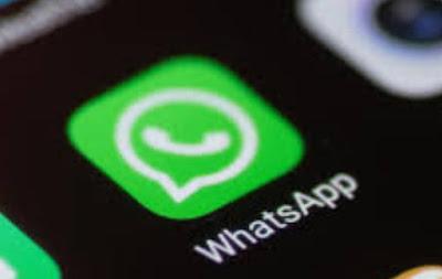 Cara Mengirim Chat WhatsApp ke Nomor Anda Sendiri