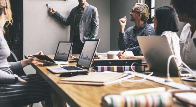 5 Cara dan Strategi Mengembangkan Bisnis