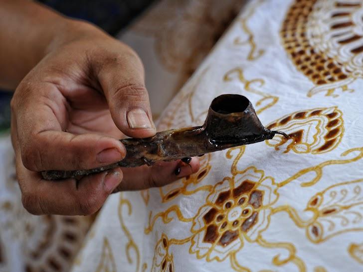 Sejarah Hari Batik Nasional 2 Oktober: Mulai dari Majapahit Sampai UNESCO
