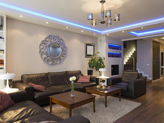 Plan a Perfect Layout of the Led Downlights for Better Results