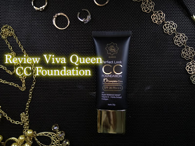 Review Viva Queen CC Foundation