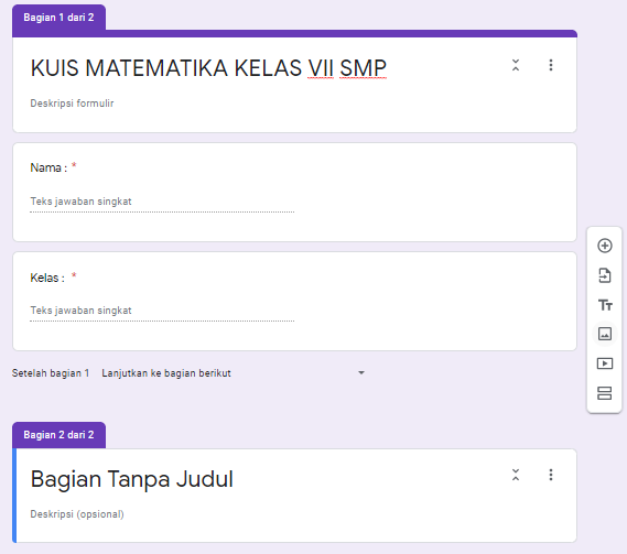 How To Use Google Form#12