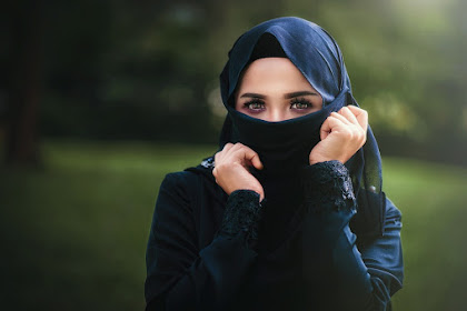 Metode Mengenakan Jilbab Modern