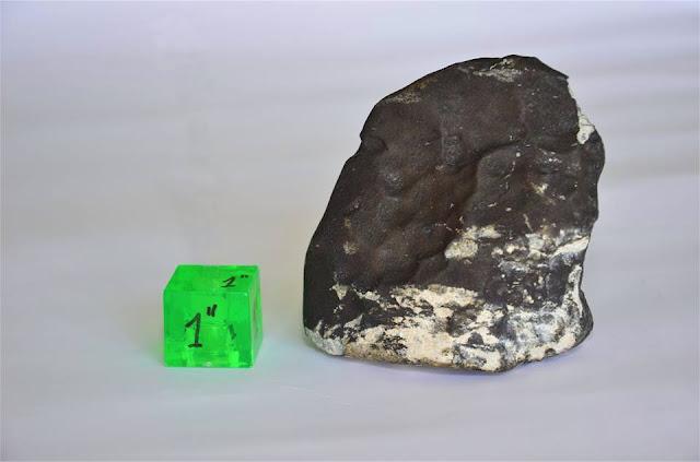 Meteorito de San Carlos - Uruguai