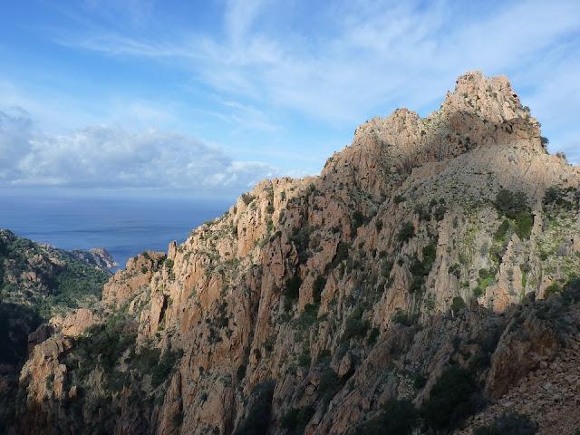 Vacanze in Corsica: cosa vedere